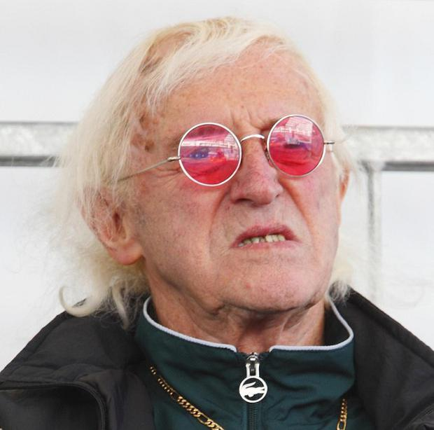 West Yorkshire Police instigated a review of all past contact with Jimmy Savile