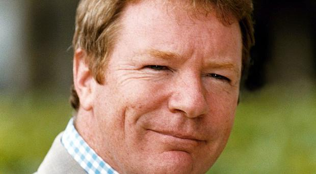 Jim Davidson has not been charged and has been bailed to July