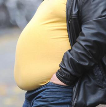 Nearly a fifth of UK cancer cases are caused by people being overweight