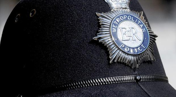 The Metropolitan Police issued 28,998 cautions in the year to March, a quarter of all solved crimes in the capital