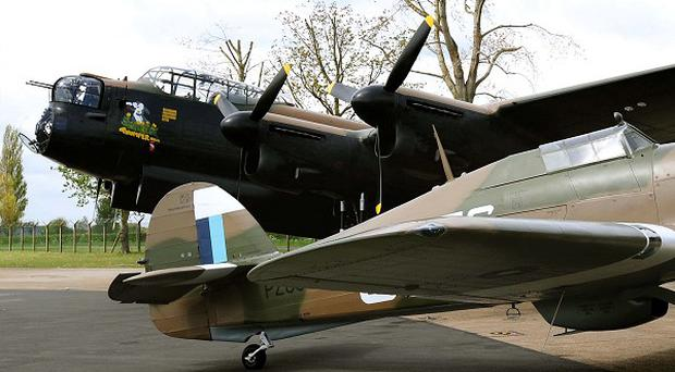 The nation is preparing to mark the 70th anniversary of the daring and innovative Dambusters raid