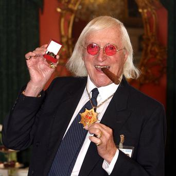Jimmy Savile had a close relationship with Leeds General Infirmary, famously volunteering as a porter and raising cash for the hospital