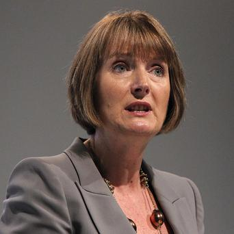 Labour Party's deputy leader Harriet Harman is meeting representatives from the BBC, ITN, ITV, Channel 4, Channel 5 and Sky News