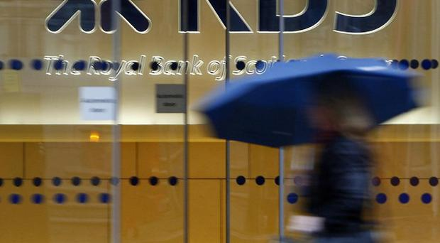 Royal Bank of Scotland is making more redundancies