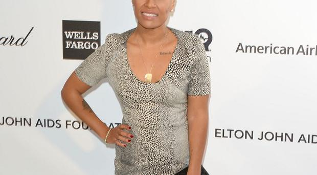 Emeli Sande took home two Ivor Novello awards