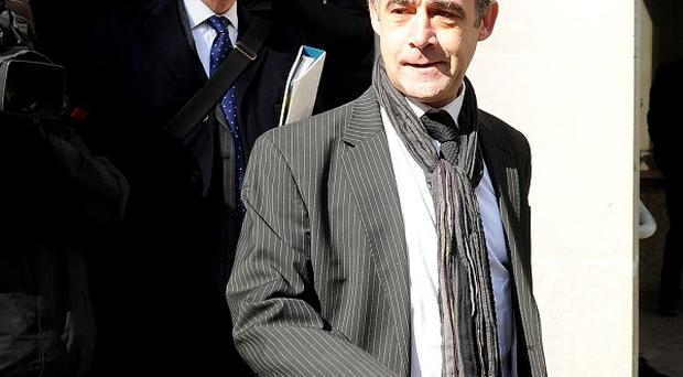 Coronation Street actor Michael Le Vell will appear at Manchester Crown Court
