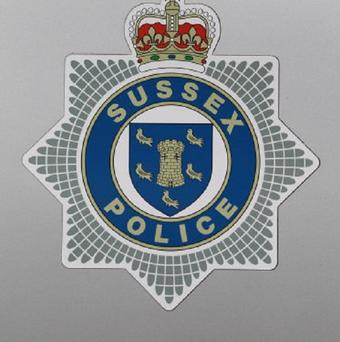 Sussex Police have launched a murder probe following a shooting in Hove