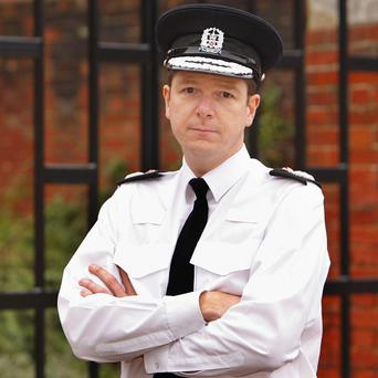 College of Policing chief executive Chief Constable Alex Marshall said the guidance 'aims to strike the correct balance'