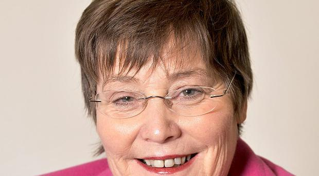 Dame Anne Begg said the performance of the Work Programme in its first 14 months was 'poor'
