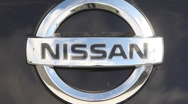 Nissan is recalling 133,869 Micra cars made between December 2002 and May 2006