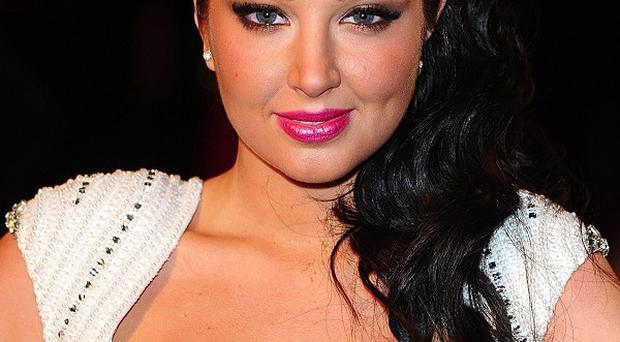 Claims that Tulisa Contostavlos was involved in a drug deal are being considered by police