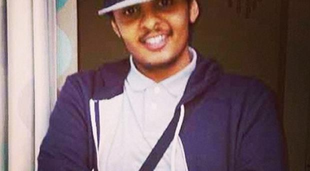Khadar Hussein was murdered in Penge, south-east London, on May 8