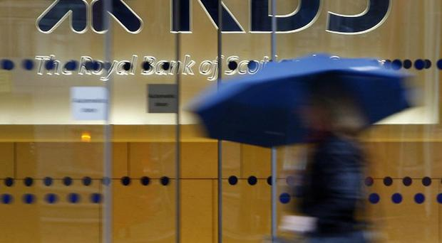 A draft Parliamentary Commission on Banking Standards report is understood to back a break-up of RBS