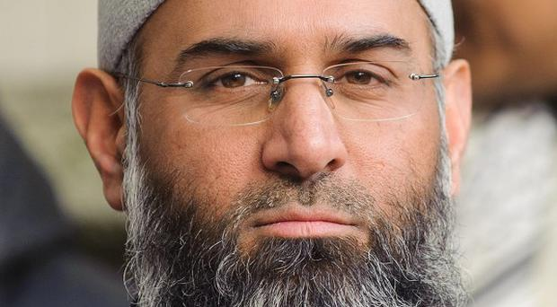 Scotland Yard is closely watching radical cleric Anjem Choudary, MPs have been told