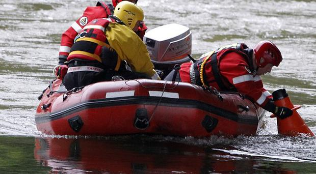 Operation Tempest lasted almost eight months and involved 17 teams scouring 32 square kilometres of Welsh countryside