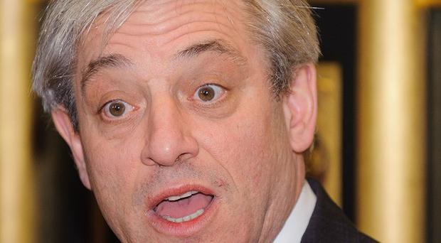 House of Commons Speaker John Bercow says immigration has great advantages for the UK
