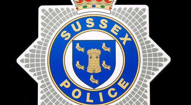 Sussex Police have charged a 69-year-old man with historic child sex offences