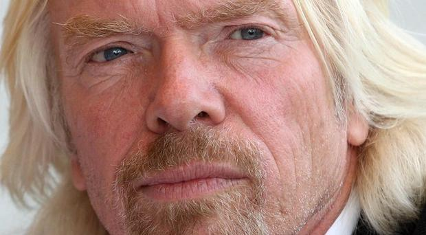 Sir Richard Branson is among the entrepreneurs, politicians and celebrities who have signed a letter calling for an end to the so-called war on drugs