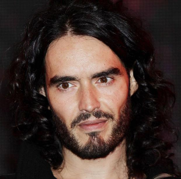 Russell Brand will be a panellist on BBC One's political debate show Question Time