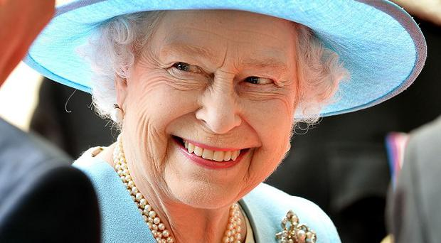 The Queen addressed Radio 4 and World Service listeners as she officially opened the BBC's revamped Broadcasting House