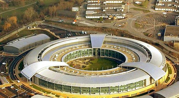 GCHQ, based at Cheltenham, said it operated within a 'strict legal and policy framework'