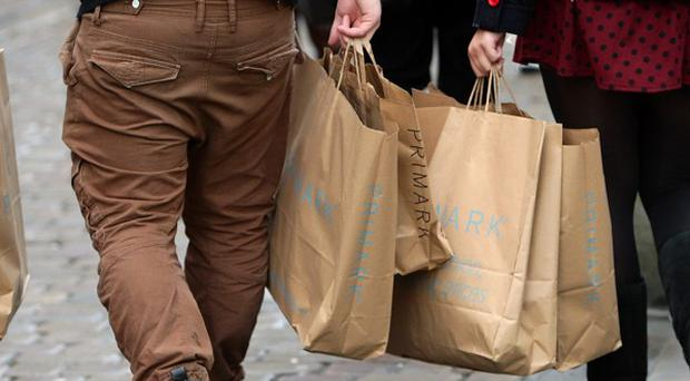 The feel-good factor has helped boost high street sales