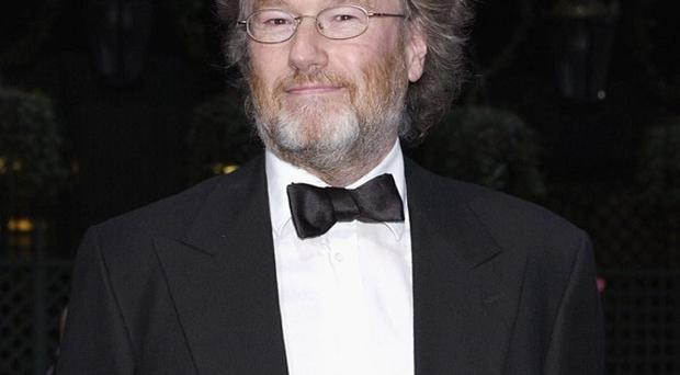 Iain Banks died aged 59 after a battle with gall bladder cancer
