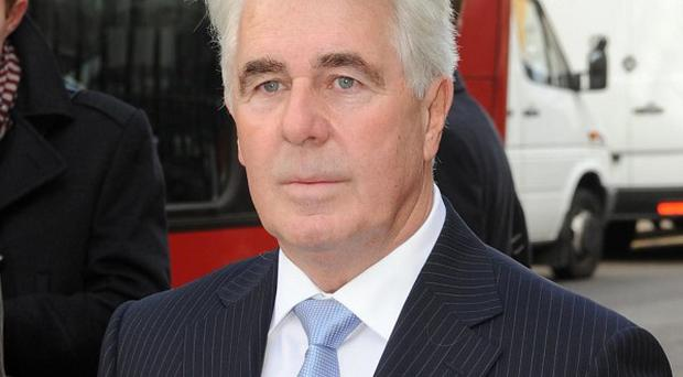 Max Clifford faces charges of indecent assault relating to seven alleged victims