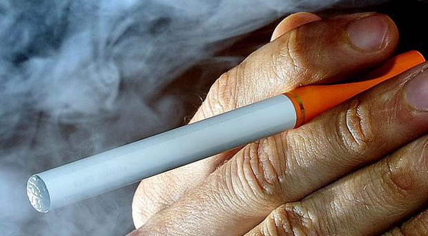 Electronic cigarettes are to be classed as 'medicines' under new proposals