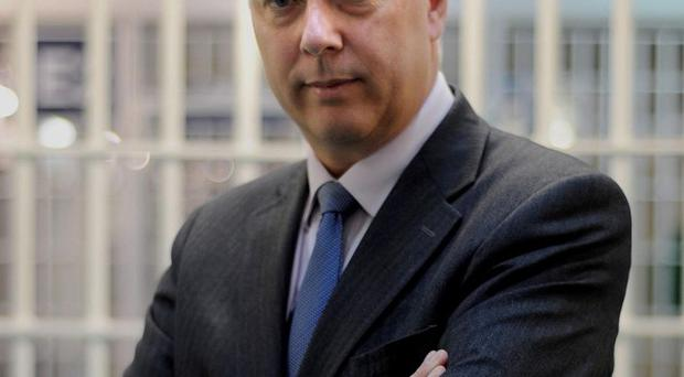 Chris Grayling is expected to release statistics on the effectiveness of payment-by-results pilots in Peterborough and Doncaster