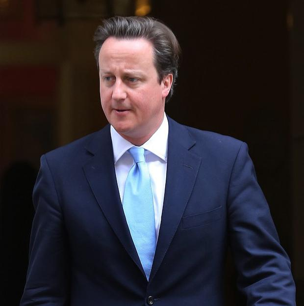 The First and Deputy First Ministers are expected to quiz Prime Minister David Cameron on corporation tax