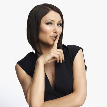Emma Willis is the new host of Big Brother
