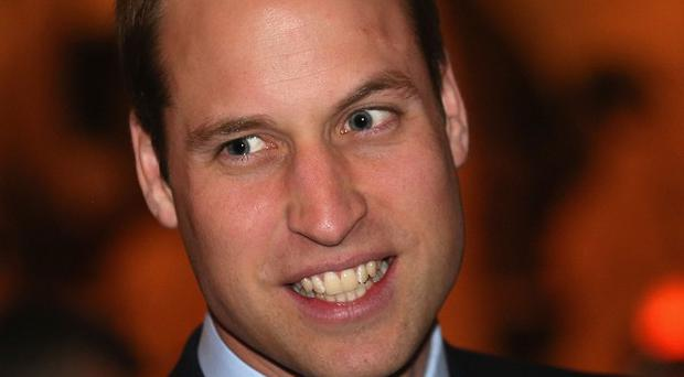 Prince William has Indian ancestry, scientists have found