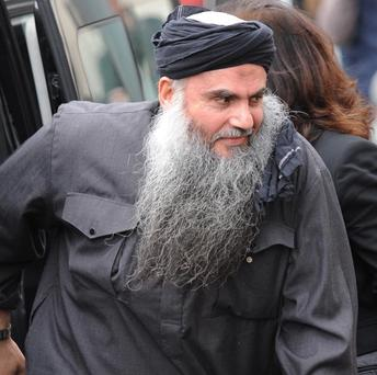 The Government has been trying to deport radical cleric Abu Qatada for around eight years