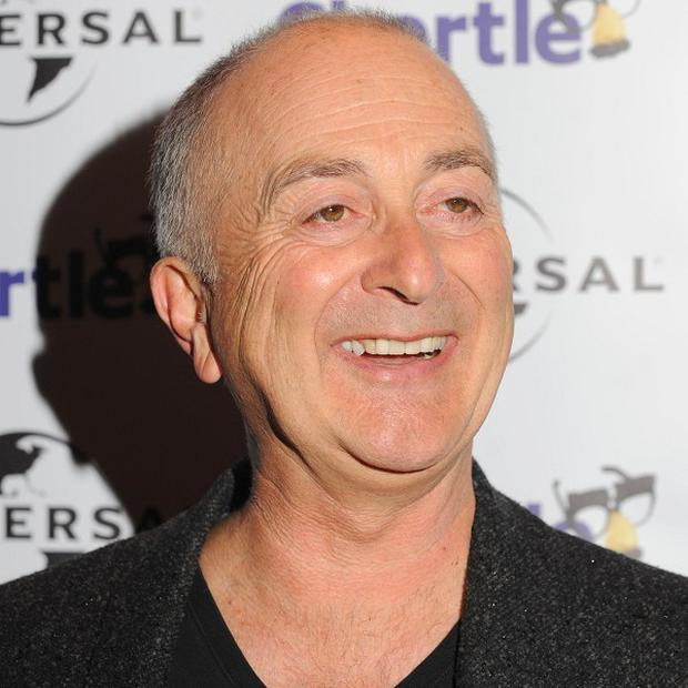 Tony Robinson has received a knighthood in the Queen's Birthday Honours List