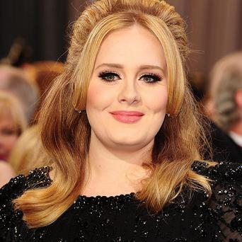 Adele has received an MBE in this year's Queen's Birthday Honours