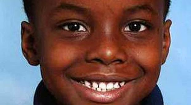 King-Kevin Mensah went missing in Southwark at lunchtime on Saturday (Met Police/PA)