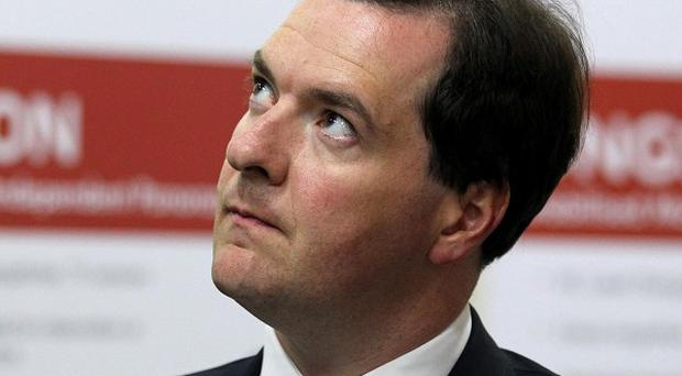 George Osborne is expected to order more detailed work on how to hive off toxic assets from RBS into a 'bad' bank
