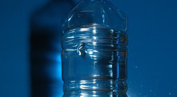 Plastic bottles in the UK do not contain BPA, scientists have reassured parents