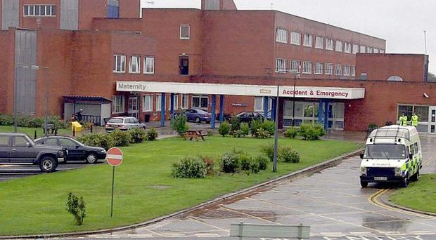 Concerns about the maternity unit at Furness General Hospital in Cumbria came to light in 2008