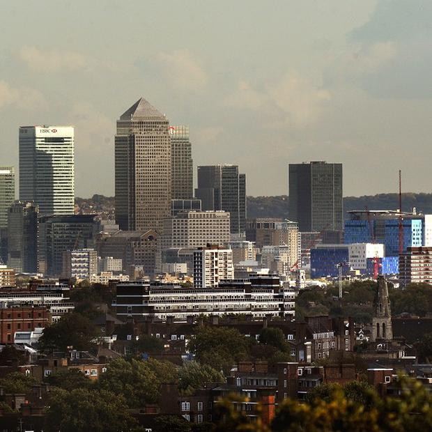 The Prudential Regulation Authority said five top lenders must plug a 27 billion pound shortfall in their finances