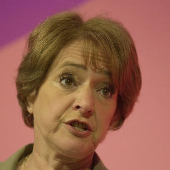 Margaret Hodge said it was 'staggering' that no-one knew how many compromise agreements are used