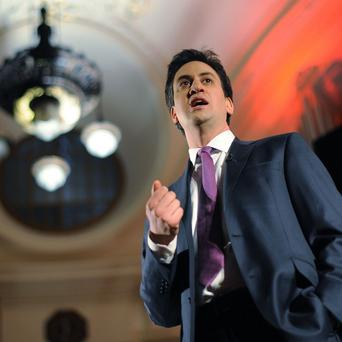 Leader Ed Miliband is to unveil Labour plans to ease housing shortages and boost the construction industry