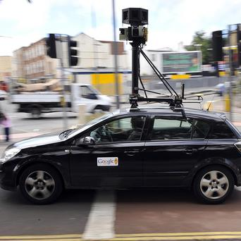 The Information Commissioner's Office has demanded Google destroy data unlawfully collected by its Street View cars