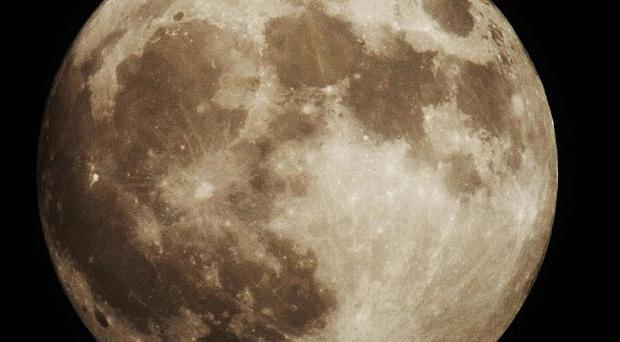 The Moon is expected to appear in its biggest and brightest form
