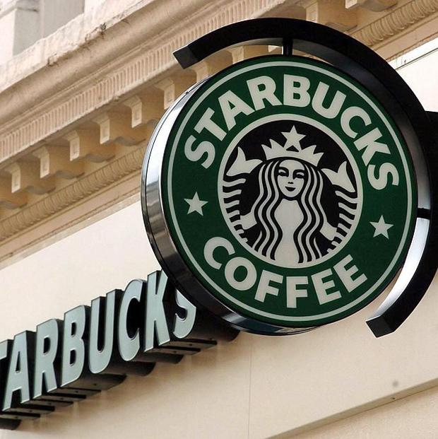 Starbucks has made its first corporation tax payment since 2008