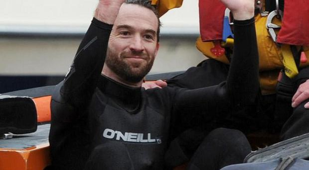 Boat Race protester Trenton Oldfield has been refused leave to remain in the UK
