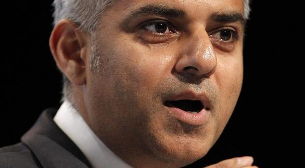 Sadiq Khan and Labour peers will attempt to amend the Offender Rehabilitation Bill