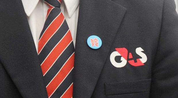 Lincolnshire Police handed over the bulk of its back-office functions to private security firm G4S