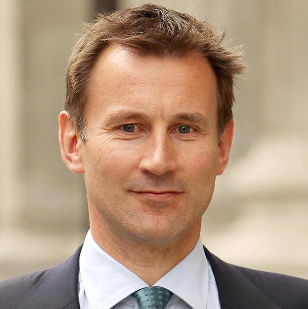 A motion of no confidence in Health Secretary Jeremy Hunt has been passed by the BMA